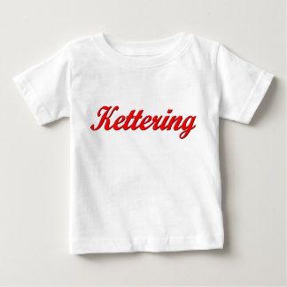 Kettering Baby T-shirt