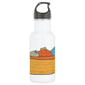 Kettle of Fish 532 Ml Water Bottle