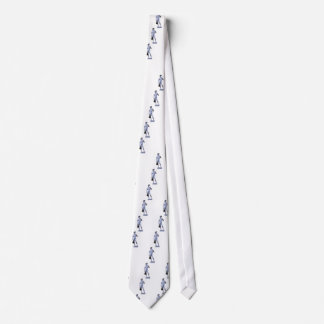 Kettlebell Tie