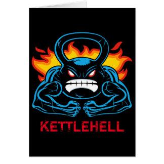 kettlehell card