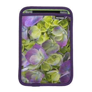 Keukenhof Garden Hydrangea iPad Mini Sleeve