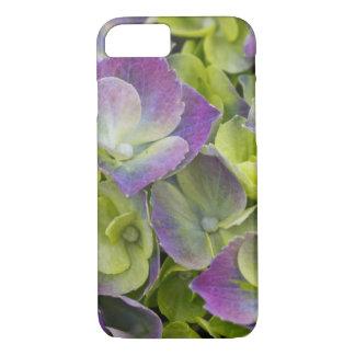 Keukenhof Garden Hydrangea iPhone 8/7 Case