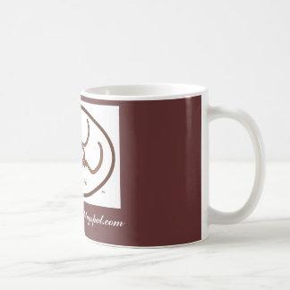 Kev Brown Mug