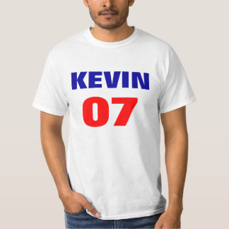 KEVIN 07 STABBED IN THE BACK T-Shirt