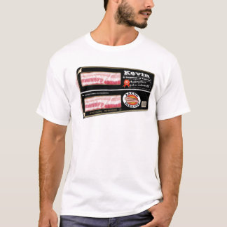Kevin brand bacon T-Shirt