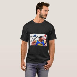 Kevin Durant Cop Design Shoes T-Shirt