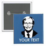 Kevin Rudd Button