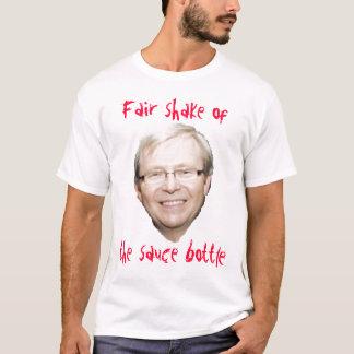 Kevin Rudd Sauce T-Shirt