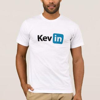 Kevin Shirt, Style 2 T-Shirt