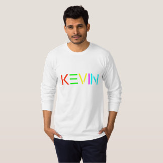 Kevin SPIRIT shirt