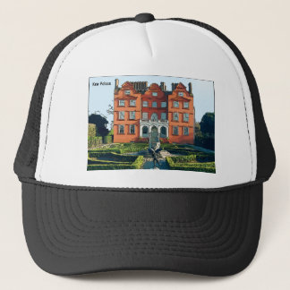 Kew Palace Trucker Hat