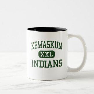 Kewaskum - Indians - High - Kewaskum Wisconsin Mugs