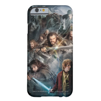 Key Art Barely There iPhone 6 Case