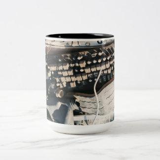 Key board Mug