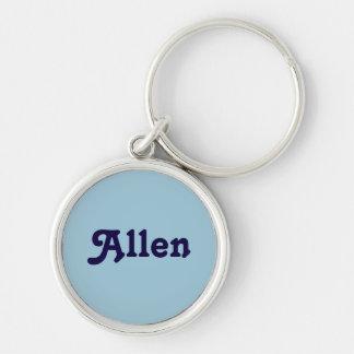 Key Chain Allen
