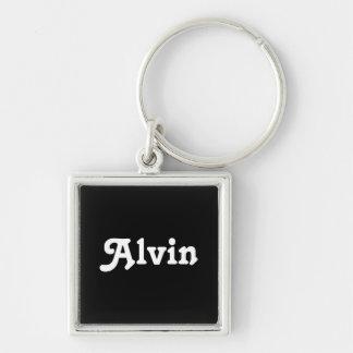 Key Chain Alvin