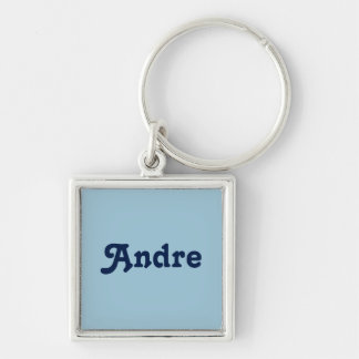 Key Chain Andre