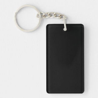 Key Chain: BLACK COLOR Key Ring