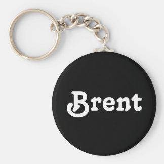Key Chain Brent