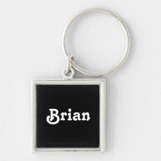 Key Chain Brian