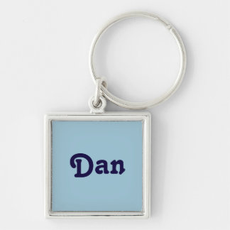 Key Chain Dan