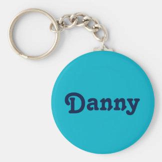 Key Chain Danny