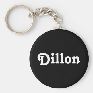 Key Chain Dillon