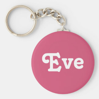 Key Chain Eve