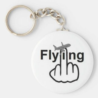 Key Chain Flying Flip