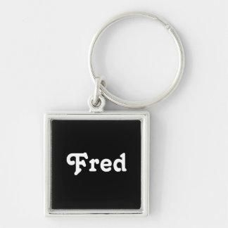 Key Chain Fred