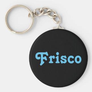 Key Chain Frisco
