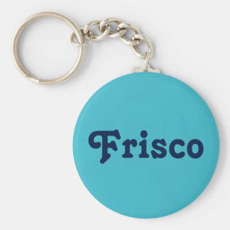 Key Chain Frisco