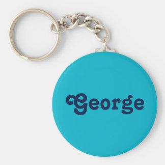 Key Chain George