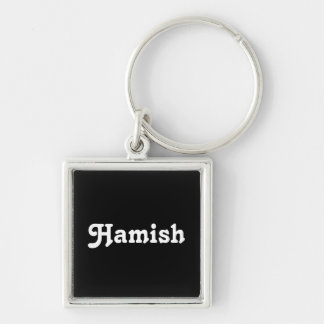 Key Chain Hamish