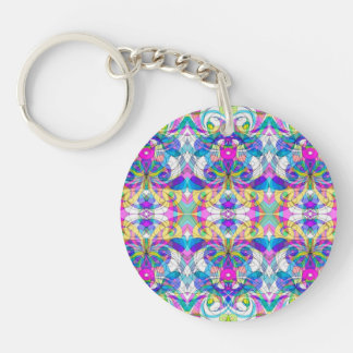 Key Chain Indian Style