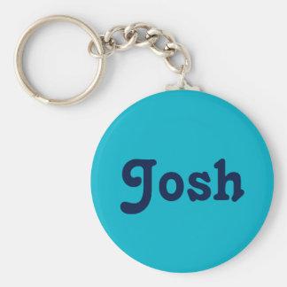 Key Chain Josh