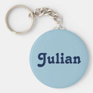 Key Chain Julian