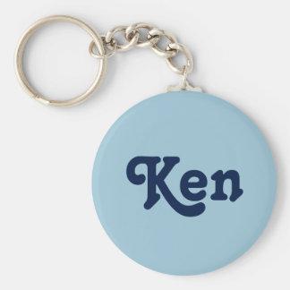 Key Chain Ken