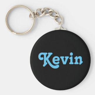Key Chain Kevin