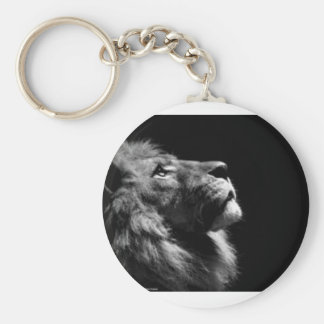 Key Chain Lion