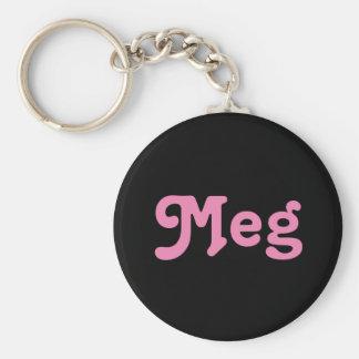 Key Chain Meg