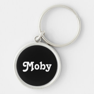 Key Chain Moby