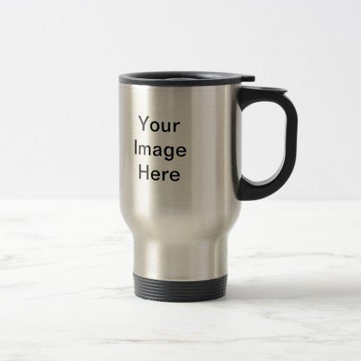 Key Chain Coffee Mug