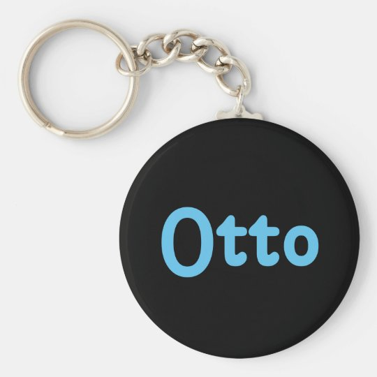 Key Chain Otto