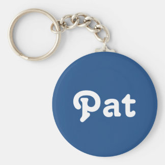 Key Chain Pat
