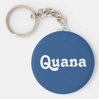 Key Chain Quana