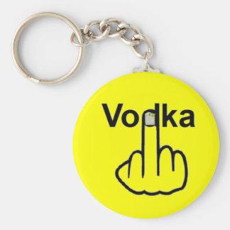 Key Chain Vodka Flip