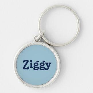 Key Chain Ziggy