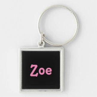 Key Chain Zoe