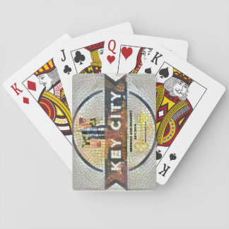 Key City Brewing Playing Cards